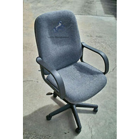 Brand New High Back Office Chair with Adjustable Height