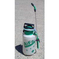 Pressure Sprayer 5L, Telescopic Garden Watering Equipment Water Spray Pump